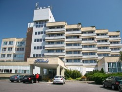 Hotel HVIEZDA Dudince Dudince