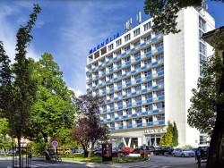 Hotel  MAGNÓLIA Piešťany (Pöstyén)