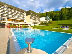 Wellness & Spa resort Hotel SITNO Vyhne