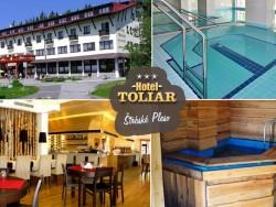 Letný pobyt vo Vysokých Tatrách Štrbské Pleso