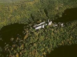 Hrad ČABRAĎ Hontianske Nemce