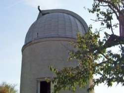 Observatory and Planetarium Hlohovec Hlohovec