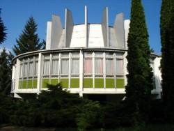 Hvězdárna a planetárium Prešov Prešov