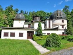 Planetarium Hurbanovo Hurbanovo