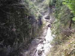 Jarabinský prielom Jarabina