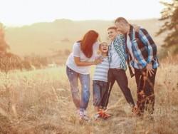 Jarný relax s rodinou so vstupom do sáun a vírivky Hodruša-Hámre