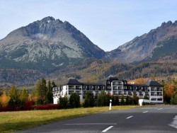 Autumn stay in the High Tatras with unlimited wellness Gerlachov VT (Gerlachov)