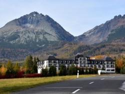 Jesenný pobyt vo Vysokých Tatrách s neobmedzeným wellness Gerlachov VT