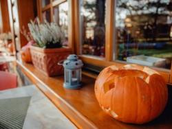 Jesenné Halloween prázdniny na Liptove Malatíny