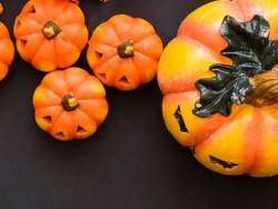 Jesenné prázdniny a Halloween na Šachtičkách Banská Bystrica