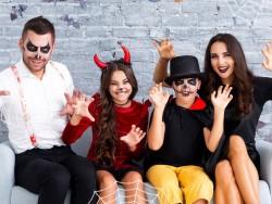 Jesenné prázdniny s Halloweenskymi animáciami a neobmedzeným wellnessom Rajecké Teplice
