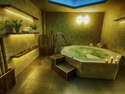 Jesenný relax v Miraj Resort Lučenec
