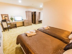 Jesenný relax v Miraj Resort 1