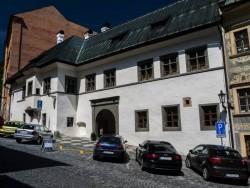 Joergesov dom Banská Štiavnica