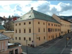 Kammerhof Banská Štiavnica