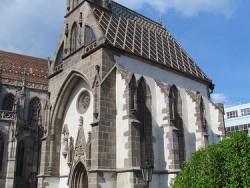 Kaplnka sv. Michala Košice