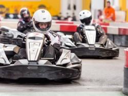 Kart One Arena Bratislava