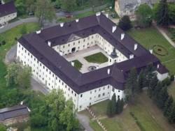 Schloss SVÄTÝ ANTON