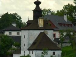 Klopačka Banská Štiavnica