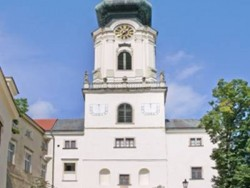 Kostol sv. Emeráma Nitra