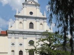 Kostol sv. Jozefa (Paulínsky kostol) Trnava