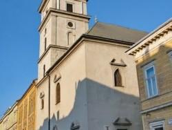 Kostol sv. Michala archanjela Košice