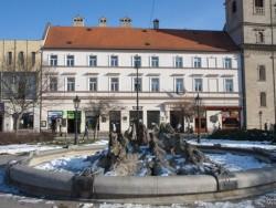 Kráľovský dom Košice
