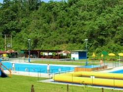 Teplicky Summer swimming pool Krupina