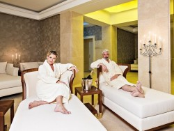 Kúpeľný pobyt Royal Harmony s bonusom Turčianske Teplice