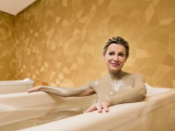 Kúpeľný pobyt Zdravie nad zlato (procedúry, masáž) Turčianske Teplice