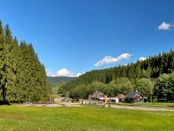 Lesnický skanzen Vydrovská dolina Čierny Balog