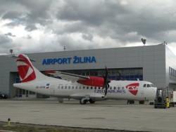 Letiště Žilina Dolný Hričov