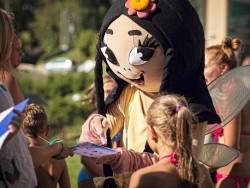 Letná wellness dovolenka v Sitno Forest Resort (deti zdarma) Vyhne