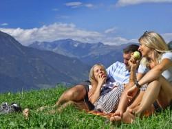 Letná rodinná dovolenka Jasná-Chopok Demänovská Dolina