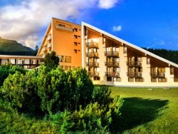 Summer special stay 7 = 6 nights in Štrbské Pleso Štrbské Pleso