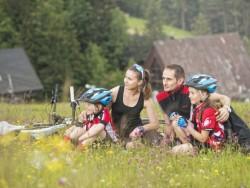 Letný pobyt s neobmedzeným wellness Ždiar