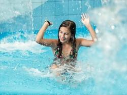Letná dovolenka v Sitno Forest Resort Vyhne