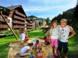 Letný rodinný pobyt 2017 Demänovská Dolina