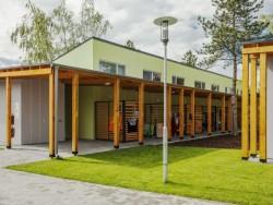 Letný týždňový pobyt v Štúdiách Smaragd v Thermal Vadaš Resorte Štúrovo