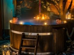 Letný víkendový pobyt v Nízkych Tatrách s procedúrami Liptovský Ján