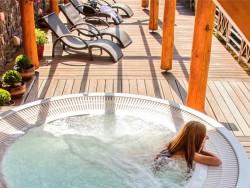 Summer break with wellness Stará Lesná