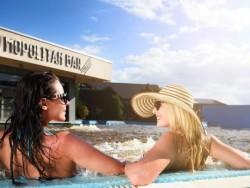 Letný pobyt vo Vodnom parku Bešeňová v Hoteli Galeria Bešeňová
