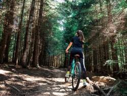 Letný pobyt s e-bikom na výlet Ždiar