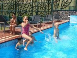 Leto s deťmi Dunajská Streda