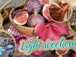 Light víkend Patince