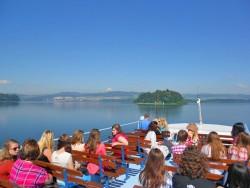 Loď Slanica