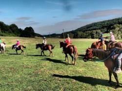 Lunterov ranč Zvolen (Zólyom)