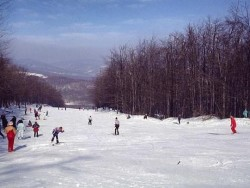 Lyžařské středisko Pezinská Baba Pezinok