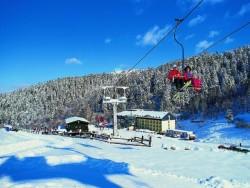 Ski Relax Center Plejsy Krompachy