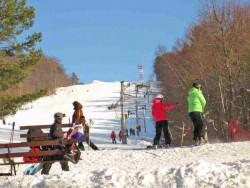 Ski Makovica Nižná Polianka
